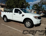 2014 FORD Ranger 3.2TDCI XLS Dsl PU MY15 - Single Cab Pick-Up