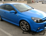 2008 OPEL Astra OPC 2.0 Turbo 3-dr - Hatch (3-dr)