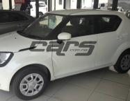 2017 SUZUKI Ignis 1.2 GL - SUV