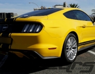 2017 FORD Mustang 5.0 GT Coupe AT - Coupe