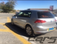 2014 VOLKSWAGEN Golf 7 1.4 TSI Comfortline BlueMotion 92kW 5-dr MY16 - Hatch (5-dr)