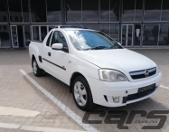 2008 CHEVROLET Corsa 1.8 Sport Utility MY10 PU - Single Cab Pick-Up