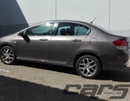 2011 HONDA Ballade 1.5 Elegance AT - Sedan