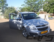 2014 CHEVROLET Utility 1.8 Club MY12 PU - Single Cab Pick-Up