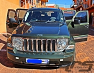 2011 JEEP Cherokee Limited 3.7 4x4 AT - SUV